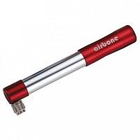 [해외]AIRBONE ZT-505 AV 185 mm 위드 Support Red