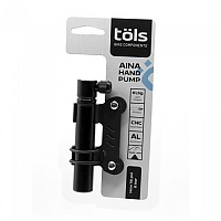 [해외]TOLS Aina Hand Pump 1137622158 Black