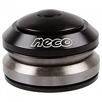 [해외]NECO Integrated Ahead? 세트 Black / Silver