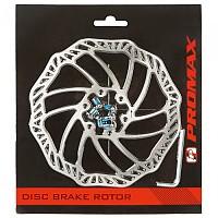 [해외]PROMAX Brake Disc Silver