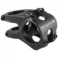 [해외]M-WAVE Astem 3D Black Anodised