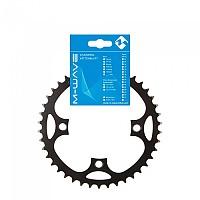 [해외]M-WAVE PD-R4-S E-Bike Black