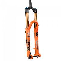 [해외]FOX 36 Float Grip 2 HSC/LSC/HSR/LSR QR 15 x 110 mm 44 mm Shiny Orange