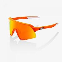 [해외]100% S3 Neon Orange