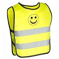 [해외]M-WAVE Safety Vest Yellow