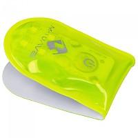[해외]M-WAVE Illu LED Magnetic Clip Yellow