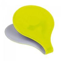 [해외]M-WAVE Illu Magnetic Clip Yellow
