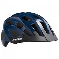 [해외]LAZER Compact Dark Blue