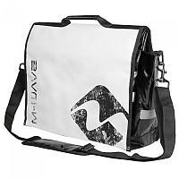 [해외]M-WAVE Lockers Bay 25L White / Black
