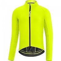 [해외]GORE? Wear C5 더rmo Neon Yellow / Citrus Green