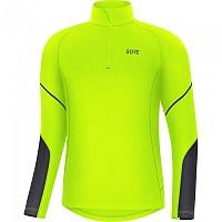 [해외]GORE? Wear M 미드 Neon Yellow / Black