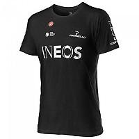 [해외]카스텔리 팀 INEOS 2020 Black