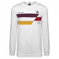 [해외]르꼬끄 Tour De France 2020 팬wear 크루 스웨트 Nº1 New Optical White