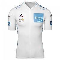 [해외]르꼬끄 Tour De France 2020 Replica 저지 New Optical White