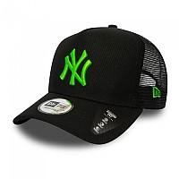[해외]뉴에라 Diamond Era 트러커 뉴 York 양키스 Black