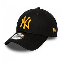 [해외]뉴에라 리그 에센셜 39Thirty 뉴 York 양키스 Black