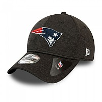 [해외]뉴에라 블랙 Base 팀 팝 39Thirty 뉴 Engl앤드 Patriots Black