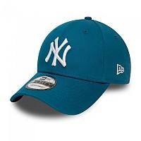 [해외]뉴에라 리그 에센셜 9Forty 뉴 York 양키스 Turquoise