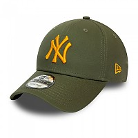 [해외]뉴에라 리그 에센셜 9Forty 뉴 York 양키스 Green Med