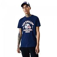 [해외]뉴에라 NFL 헬멧 And Wordmark 뉴 Engl앤드 Patriots Dark Blue