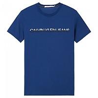 [해외]캘빈클라인 JEANS 믹스트 테크nique Instit 로고 Naval Blue