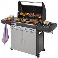 [해외]CAMPINGAZ Gas BBQ 4 Classic LS Plus Culinary Module 4136072684
