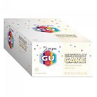 [해외]GU Energy Gel 32gr x 24 Gels 137679345