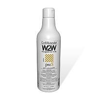 [해외]W2W Muscular Thermo Activator Gel 500ml 1137578077 Grey