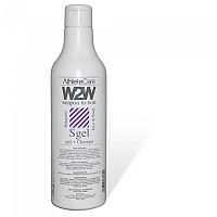 [해외]W2W Relaxing Shampoo And Gel 500ml 1137578087 Grey