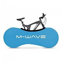 [해외]VELOSOCK M-Wave Bike Cover 1137647838 Blue