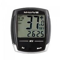 [해외]M-WAVE M12 1137641670 Grey