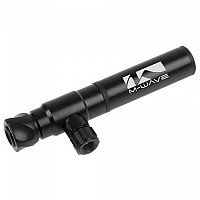 [해외]M-WAVE Hybrid With CO2 Adaptor 1137642081 Black