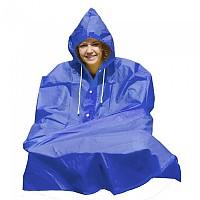 [해외]VENTURA Rain Poncho 137647948 Blue