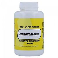 [해외]RENDIMENT RACE Magnesium Citrate 120 Caps 137680455