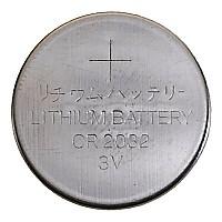 [해외]VENTURA CR 2032 5 Units 1137647884 Silver