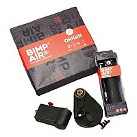 [해외]BIMP AIR Origin Kit 1137657185 Black / Red