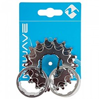 [해외]M-WAVE Single Speed Conversion Kit 1137641770 Silver