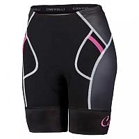[해외]카스텔리 Free W Tri Short 1135961274 Black / Pink Fluo