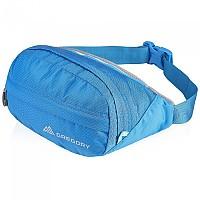 [해외]그레고리 Nano Waistpack Sm 4137693618 Mirage Blue