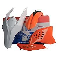 [해외]POLISPORT Kit KTM EXC/EXC-F/XC-W/XCF-W 08-11 9137611629