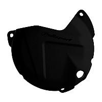 [해외]POLISPORT Clutch Cover Protector Suzuki RMZ450 11-17 9137612607 Black