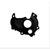 [해외]POLISPORT Ignition Cover Protector Yamaha YZ250F 14-18 9137612801 Black