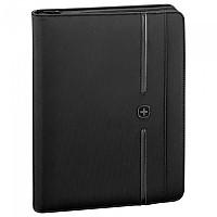 [해외]WENGER Affiliate A4 With 10´´ Tablet Slot Black