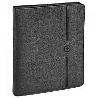 [해외]WENGER Affiliate A4 With Tablet Slot Grey