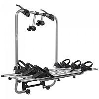 [해외]MENABO Shadow Bike Rack For 3 Bikes 1137584964 Silver / Black