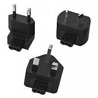 [해외]스램 E-Tap World Adapters 1137670716 Black