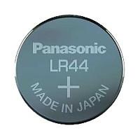 [해외]PANASONIC LR44 1.5V 1137706718 Silver