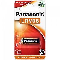 [해외]PANASONIC LRV-08 12V GP23 1137706722 Silver