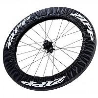 [해외]ZIPP Logo Wheel Covers 1137671199 Black