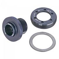 [해외]FSA QR-21 Screw Without Tool 1137705158 Grey